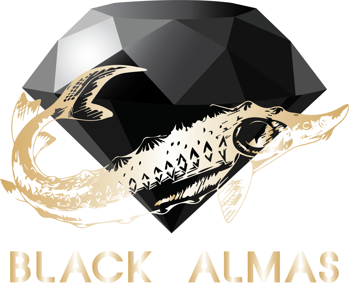 Black Almas - Boutique Caviar et Manufacture à Paris France
